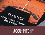 Tips and Tricks: About Accu-Pitch