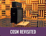 COSM Revisited
