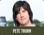 Pete Thorn