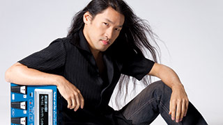 Herman Li of DragonForce