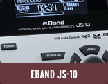 eBand JS-10: Practice Like the Pros