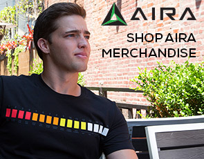 Shop AIRA Merchandise
