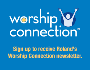 Worship Connection Newsletter